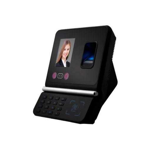 FACE AND FINGERPRINT RECOGNITION TIME ATTENDANCE - AP620