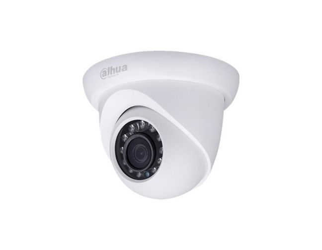 HOME PACKET CCTV 2 IP MONITORING CAMERAS WITH WITH VIDEO RECORDER HDCVI  1.0 MEGAPIXEL