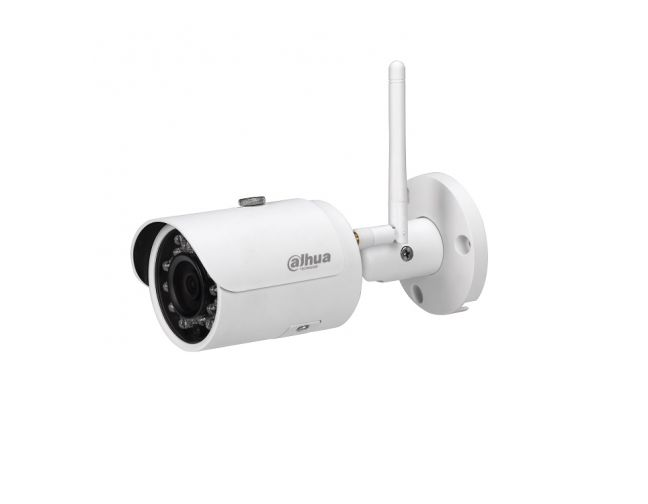 CCTV PACKET 4 HDCVI MONITORING CAMERAS WITH VIDEO RECORDER HDCVI  2.0 MEGAPIXEL