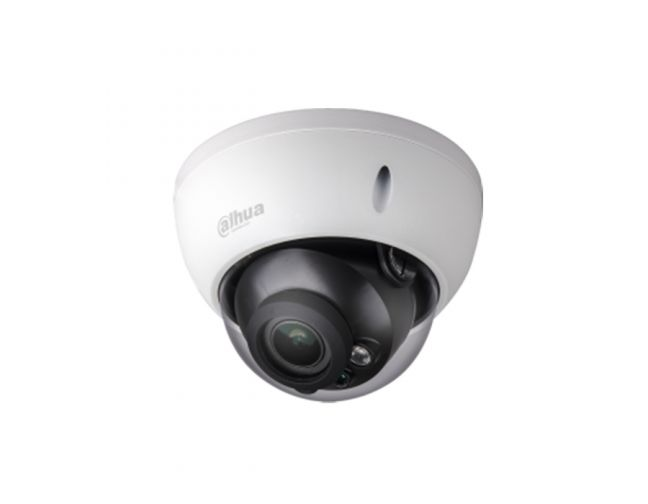 CCTV PACKET 8 IP MONITORING CAMERAS WITH VIDEO RECORDER HDCVI 1.0 MEGAPIXEL