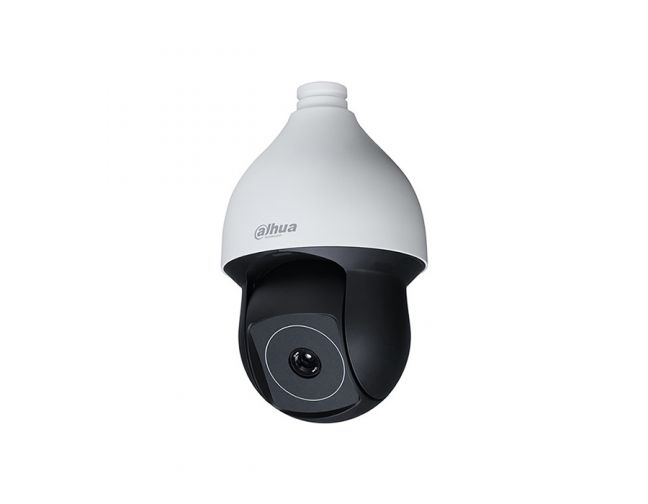 CCTV PACKET 4 IP MONITORING CAMERAS WITH VIDEO RECORDER HDCVI  1.0 MEGAPIXEL